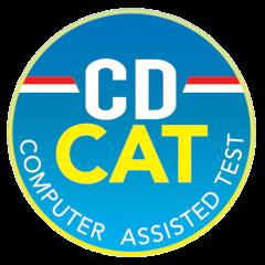 logo cd kucing cat terbaru